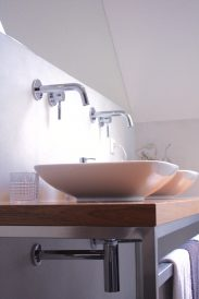 Badkamer verbouwing | STIL ontwerp(t) | Meubelvormgeving
