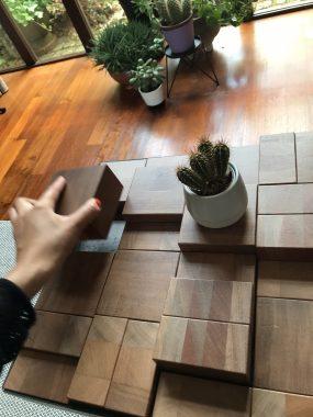 "Tetris | ""Play me"""