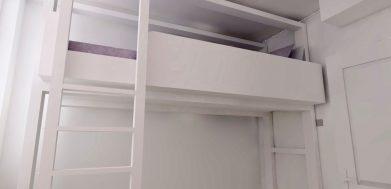 slaapkamer-hoogslaper-wit 2017-05-31 17572000000